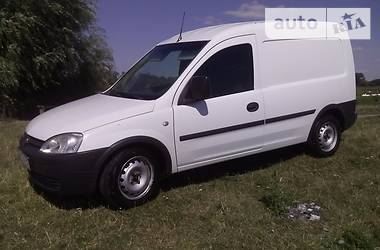 Opel Combo груз. 2006