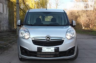 Opel Combo груз. 1.6 ECO FLEX 2014
