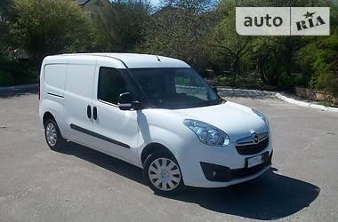Opel Combo груз. MAXI  2013