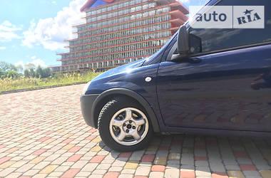 Opel Combo груз.  2004