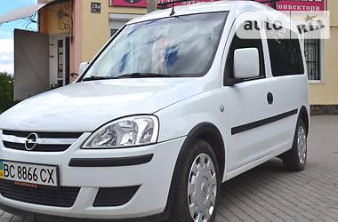 Opel Combo груз. 1.33 CD TI 2011