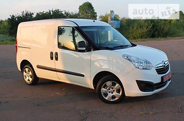 Opel Combo груз. 1.3d   2012