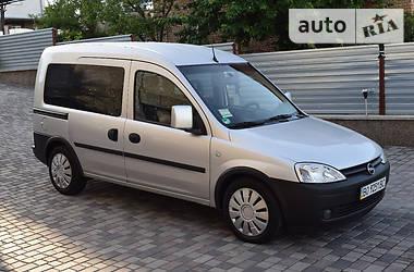 Opel Combo пасс. 1.7 2009