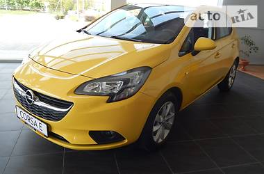 Opel Corsa B1.3DTE MTA DRIVE 2016