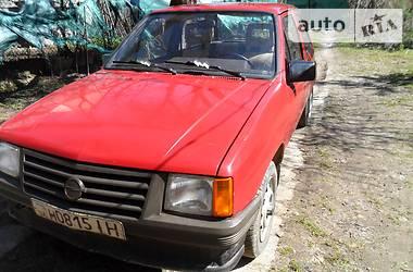Opel Corsa  1986