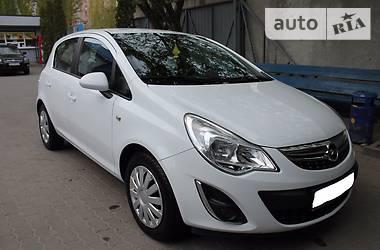 Opel Corsa 1.2i  2013