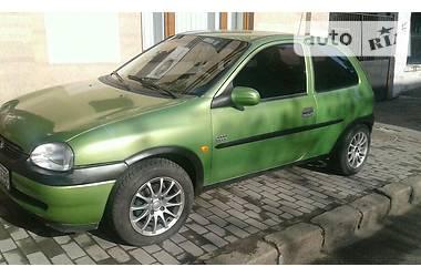 Opel Corsa 1.2i 2000