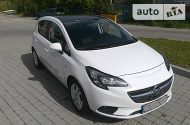 Opel Corsa E 2016