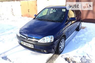 Opel Corsa  2003