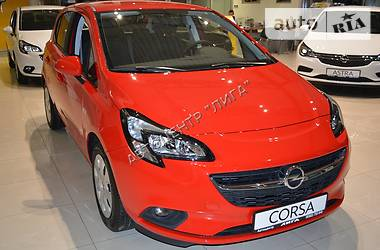 Opel Corsa  6AT ENJOY 2017