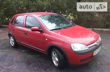 Opel Corsa 1.2i 2003