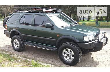Opel Frontera Frontera B 1999