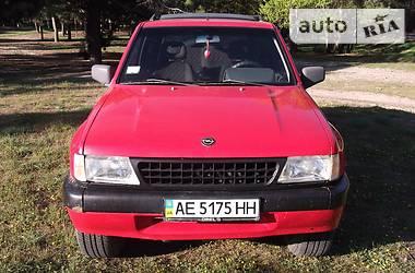 Opel Frontera sport 1993