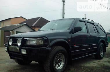 Opel Frontera TDI 4x4 1994