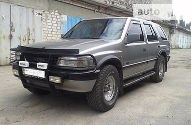 Opel Frontera  1994