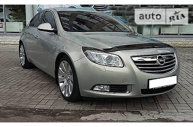 Opel Insignia 2.0 TURBO 2009