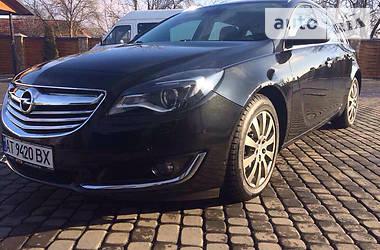 Opel Insignia  2014