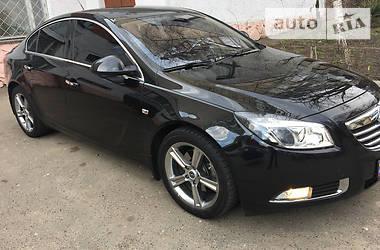 Opel Insignia TURBO 2010