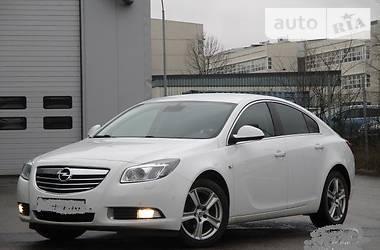 Opel Insignia 2.0 (96 квт) 2013