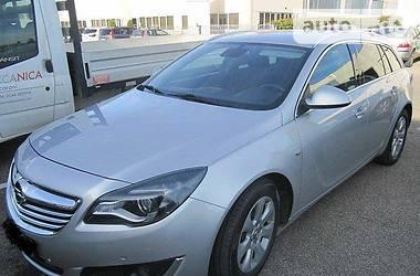 Opel Insignia  2.0 cdti Cosmo  2014