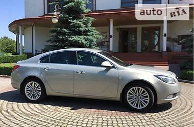 Opel Insignia SportTurer 2012