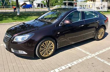 Opel Insignia COSMO FULL 2012