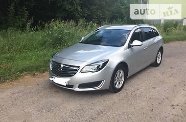 Opel Insignia mod. 2014 2013