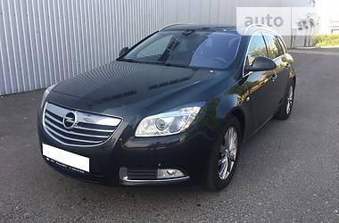 Opel Insignia COSMO 2010