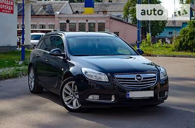 Opel Insignia Sports Tourer 2013