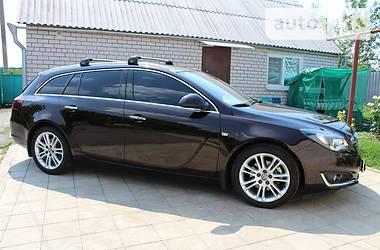 Opel Insignia SPORT TOURER 2016