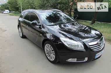 Opel Insignia 103 KW 2013
