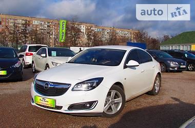 Opel Insignia FULL CDTI 2016