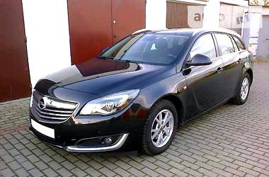 Opel Insignia COMFORT 2014