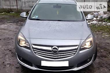 Opel Insignia SPORTS TOURER  2014