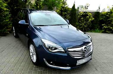 Opel Insignia COMFORT 2015