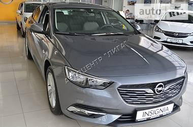 Opel Insignia DIESEL GRAND SPORT 2017
