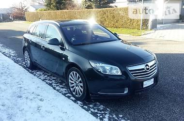 Opel Insignia 2.0 COSMO 2010