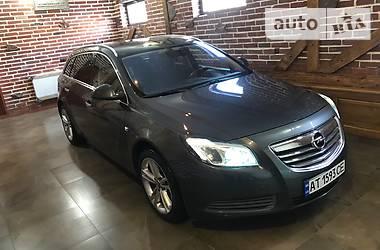 Opel Insignia Automat 2010