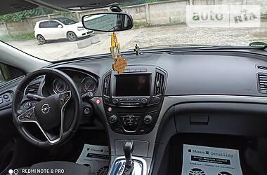 Opel Insignia Sport Tourer 2014
