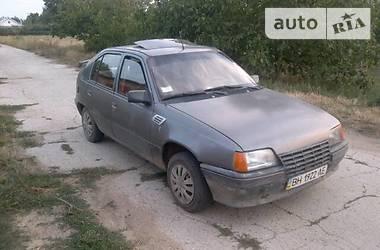 Opel Kadett 1.3s 1986