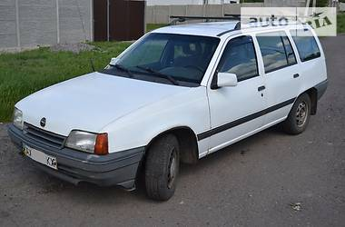 Opel Kadett Caravan 1991