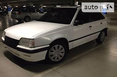 Opel Kadett LS 1989