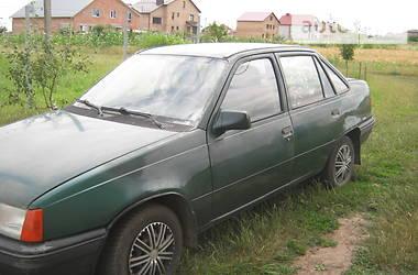 Opel Kadett е 1986