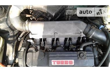 Opel Kadett turbo  1986