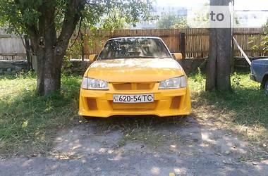Opel Kadett GSI 1991