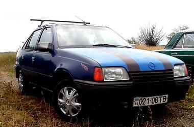 Opel Kadett n 1987