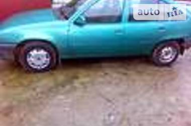 Opel Kadett Карбуратор 1986