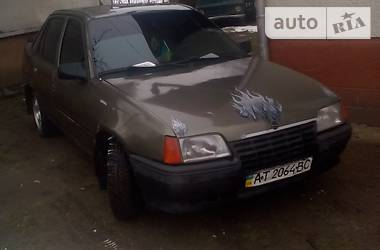 Opel Kadett 111355 1987