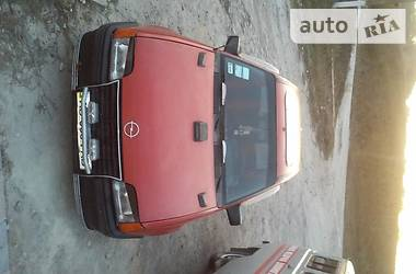 Opel Kadett LS 1987