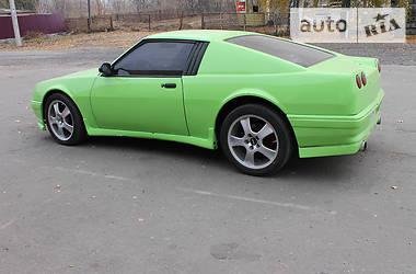 Opel Manta  1987